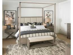 Mirrored Canopy Bed King Size Mirrored Canopy Bed Romantic Mirrored Canopy Bed
