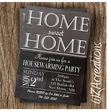 housewarming invitation ideas cloveranddot com