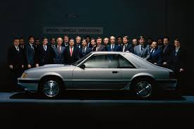 ford mustang history timeline ford mustang history timeline pictures specs digital trends