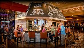 Best Seafood Buffet Las Vegas by Las Vegas Seafood The Oyster Bar At Palace Station