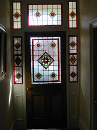 leaded glass door repair glass u0026 leaded lights