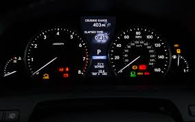 lexus sc300 gauges did the dashboard cluster and gauges get updated for 2013
