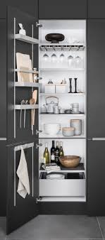 siematic kitchen cabinets kitchen of the week a kitchen modeled after a sideboard remodelista