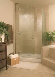 bathroom glass shower enclosures frameless glass doors custom