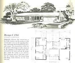 mid century ranch floor plans eichler homes floor plans gorgeous mid century modern house plans