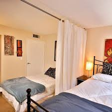 Small Room Divider Decor Enchanting Make Hanging Room Dividers Bright On