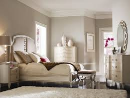 schnadig carleton queen upholstered panel bed