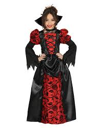 vampiressa children u0027s costume for halloween horror shop com