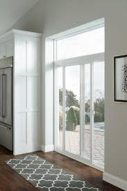 Weather Stripping For Sliding Glass Doors by Drafty Patio Doors U0026 Draft Sealer For Sliding Glass Doors