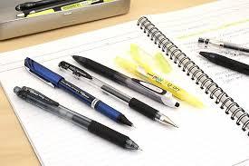 pens u0026 writing supplies for the left handed jetpens com