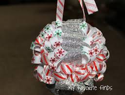 ginger snap crafts my favorite finds homemade ornaments