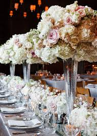 centerpieces wedding seriously stunning wedding centerpieces modwedding