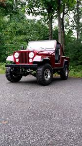Jeep Scrambler For Sale Canada My 1983 Jeep Scrambler Power By An Amc 360 V8 Everything Jeep