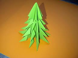 Weihnachtswanddeko Basteln Tannenbaum Falten Weihnachtsbaum Selber Basteln Ideen Für