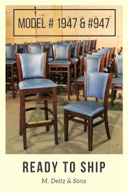 56 best upholstered restaurant chairs and stools images on