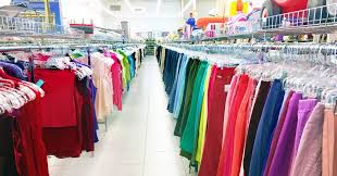 clothing stores home american thrift store