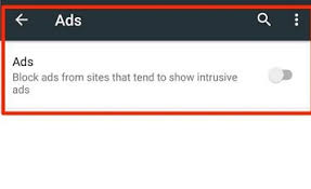 ad blocker for android chrome s ad blocker now live in chrome s unstable version chrome