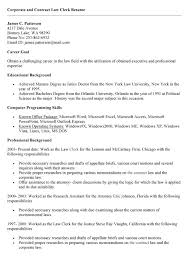 Corporate Attorney Resume Sample Contract Attorney Resume Sle 28 Images Corporate Lawyer Resume