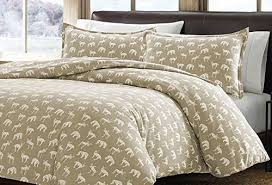 Bed Covers Set Top 10 Best Flannel Duvet Covers For Your Bed Smooth Shopper