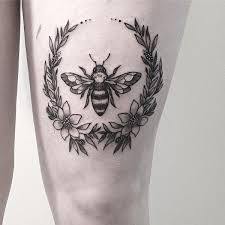 25 unique bee tattoo ideas on pinterest bumble bee tattoo