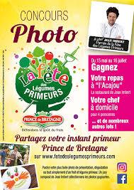 jeu concours cuisine prince de bretagne lance jeu concours photo partagez votre