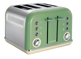 Coolest Toasters Five Of The Best Toasters Wales Online