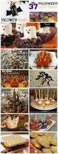 37 halloween treat ideas for kids seventeen sirens recipes