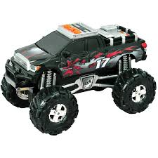 lego toyota tundra adventure wheels toyota tundra 4x4 truck toy boys motorized sound