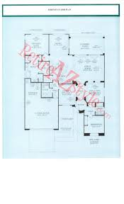 Serenity Floor Plan Sun City Festival Floor Plans By Del Webb In Buckeye Az Phoenix