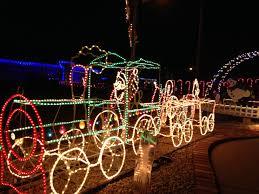 sunol train of lights christmas lights train december 2015 youtube