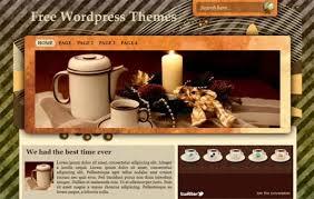themes wordpress restaurant free free wordpress themes for hotels and restaurants wpaisle