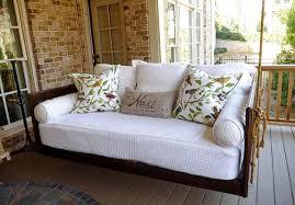 Pergola Swings Bench Patio Swing Chair Ideas Beautiful Outdoor Bench Swing