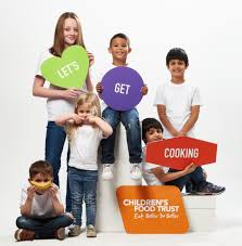 children s childrens food trust