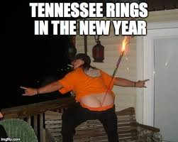 Funny New Year Meme - happy new year tennessee imgflip