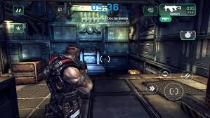best android fps best fps tps and third person shooter for android