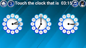 learn clock u0026 tell time android apps on google play