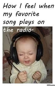 favorite song on radio viral viral videos