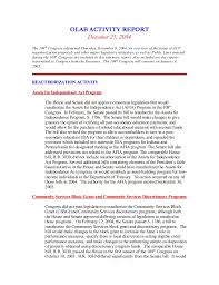 december 17 2004 olab wrap up report template