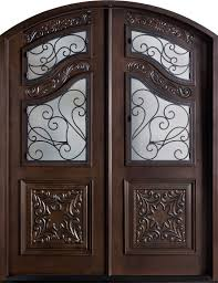 custom heritage wood front doors in highland park illinois
