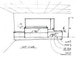 Ada Reception Desk Home Design Ada Reception Desk Dimensions Midcentury