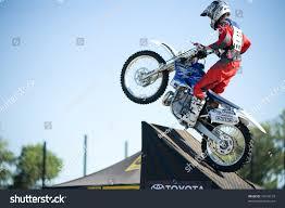 fmx freestyle motocross sacramento ca august 22 fmx rider stock photo 16534123 shutterstock