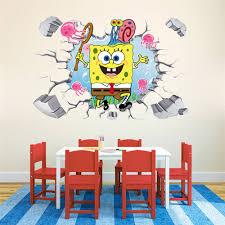 Spongebob Centerpiece Decorations by Spongebob Room Decorations Artofdomaining Com