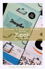 buy discount gift cards what s it like to use zeek to buy discounted gift cards is it