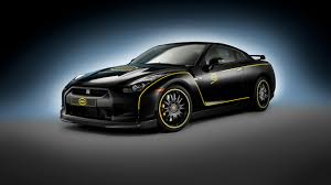Nissan Gtr Custom - custom