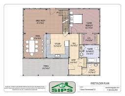 energy efficient homes floor plans pictures energy efficient craftsman house plans best image