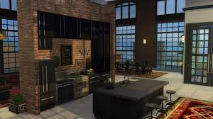 Home Living Design Quarter Industrial Penthouse U2014 The Sims Forums