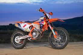 ktm motocross gear dirt bike magazine friday wrap up kailub russell u0027s ktm 250xcf