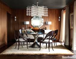 elegant chandeliers dining room with chandelier in lighting