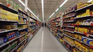 walmart stock footage video shutterstock