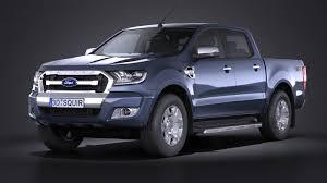 Ford Ranger Truck Models - model ranger 2017